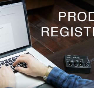 Product Registration in Dubai