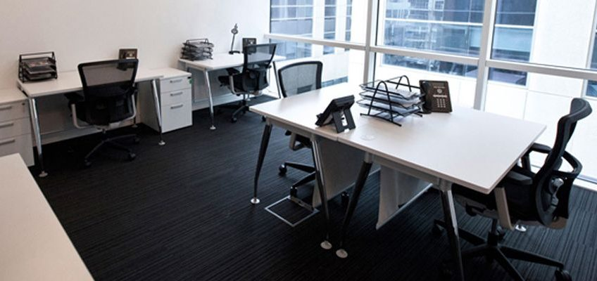 Shared Office Space in Dubai
